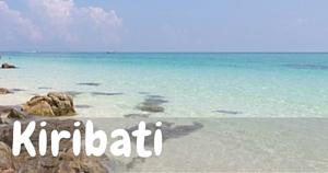 Kiribati, National Parks Guy