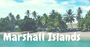 Marshall Islands, National Parks Guy