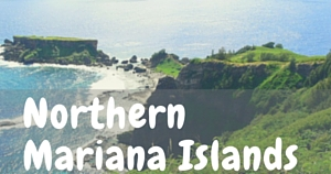 Northern Mariana Islands, National Parks Guy