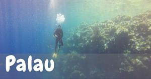 Palau, National Parks Guy