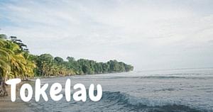 Tokelau, National Parks Guy