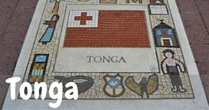 Tonga, National Parks Guy