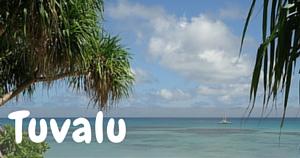 Tuvalu, National Parks Guy