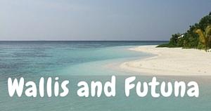 Wallis and Futuna, National Parks Guy