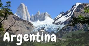 Argentina, National Parks Guy