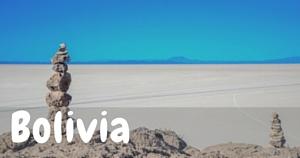Bolivia, National Parks Guy