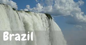 Brazil, National Parks Guy
