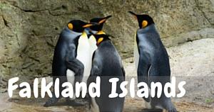 Falkland Islands, National Parks Guy