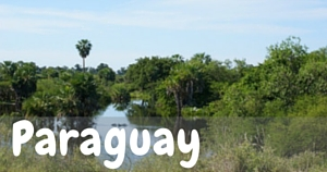 Paraguay, National Parks Guy