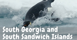 South Georgia and South Sandwich Islands, National Parks Guy