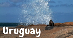 Uruguay, National Parks Guy