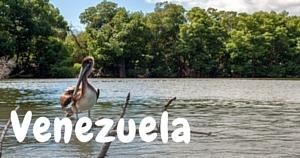 Venezuela, National Parks Guy