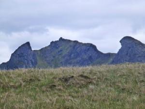 The Cobbler, Scotland