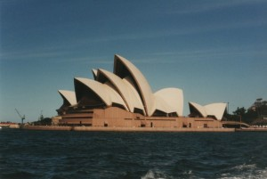 Sydney Royal Opera House